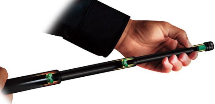 SHY Police Expandablegậy baton tốt nhất